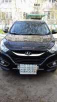 Hyundai ix35, 2012 год, 950 000 руб.