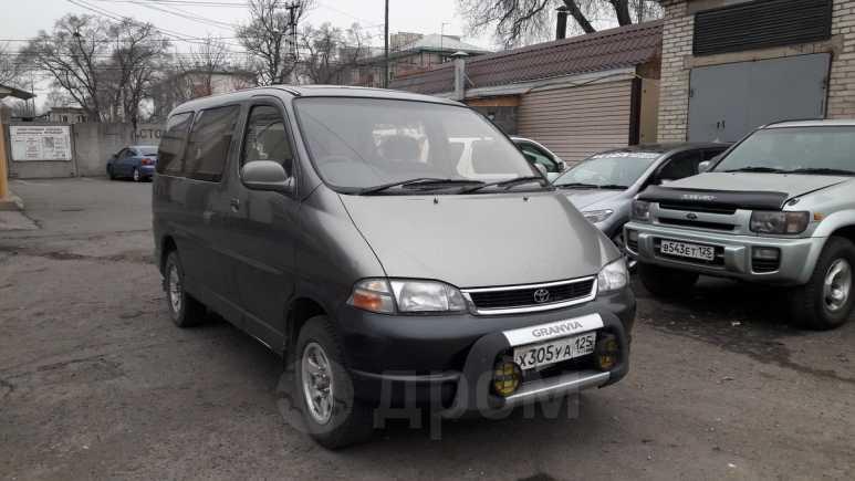 Toyota Granvia, 1999 год, 365 000 руб.