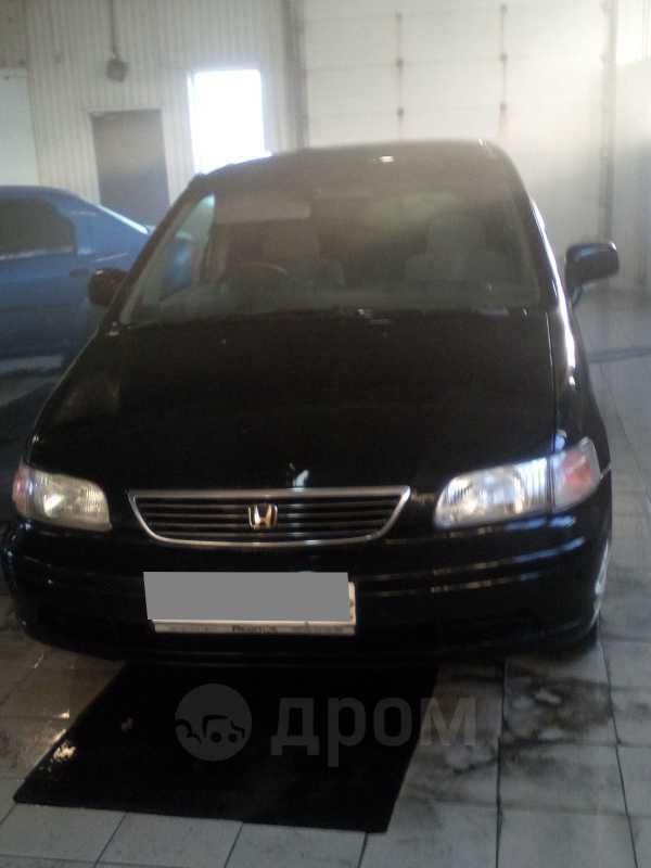 Honda Odyssey, 1998 год, 235 000 руб.