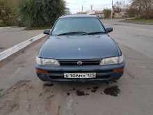 Комсомольск-на-Амуре Corolla 1992