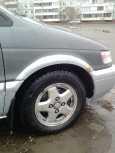 Mitsubishi Chariot, 1991 год, 55 000 руб.