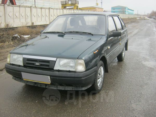 ИЖ 2126 Ода, 2003 год, 30 000 руб.