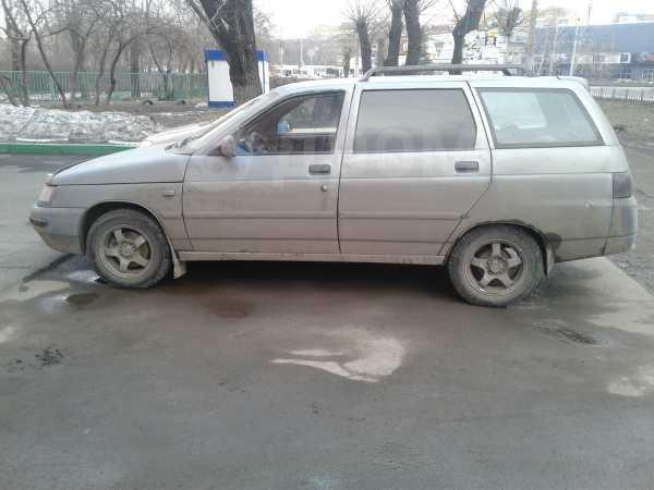 Лада 2111, 2002 год, 75 000 руб.