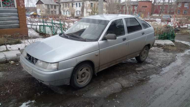 Лада 2112, 2002 год, 62 000 руб.