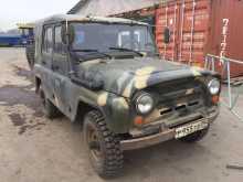 Красноярск 3151 1990