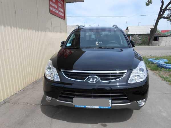 Hyundai ix55, 2011 год, 1 300 000 руб.