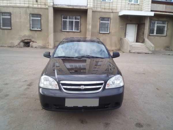 Chevrolet Lacetti, 2012 год, 295 000 руб.