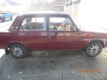 Бийск 2107 2001