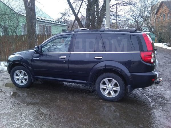 Great Wall Hover H5, 2012 год, 555 000 руб.