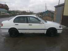 Омск Корса 1990