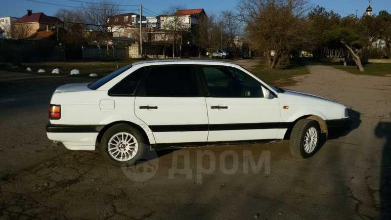 Volkswagen Passat, 1988 год, 85 000 руб.