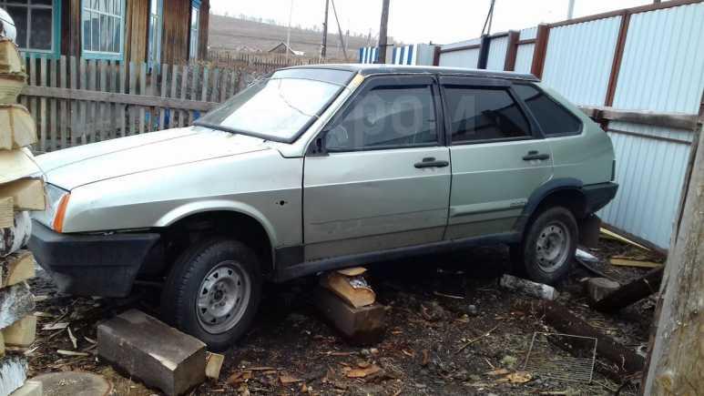 Лада 2109, 2003 год, 40 000 руб.