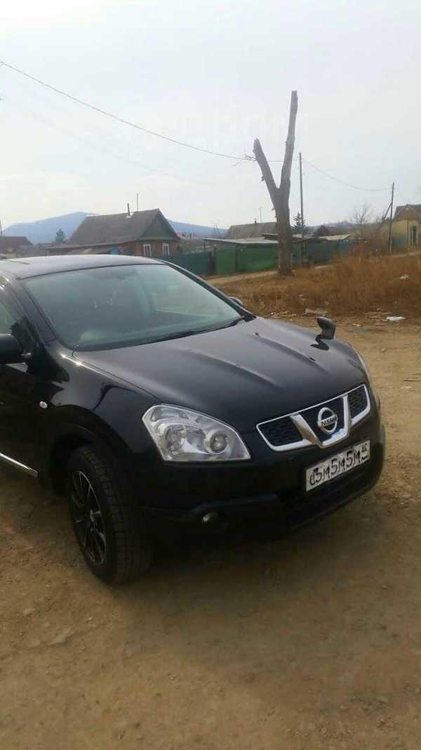 Nissan Dualis, 2011 год, 750 000 руб.