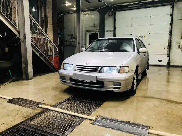 Nissan Pulsar, 1999 год, 109 000 руб.