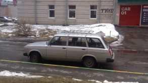 ВАЗ (Лада) 2104, 2010 г., Барнаул