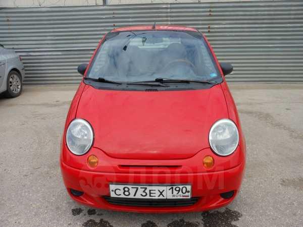 Daewoo Matiz, 2007 год, 149 900 руб.