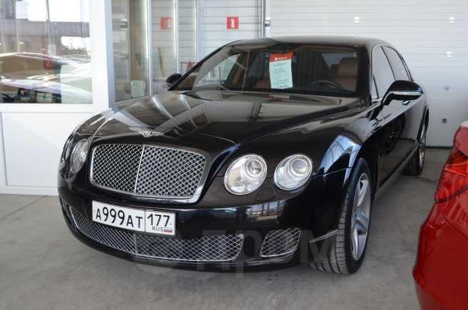 Bentley Continental, 2010 год, 6 500 000 руб.