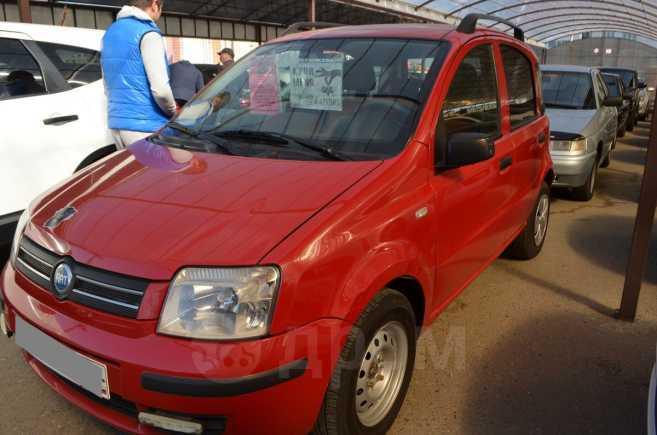 Fiat Panda, 2007 год, 250 000 руб.