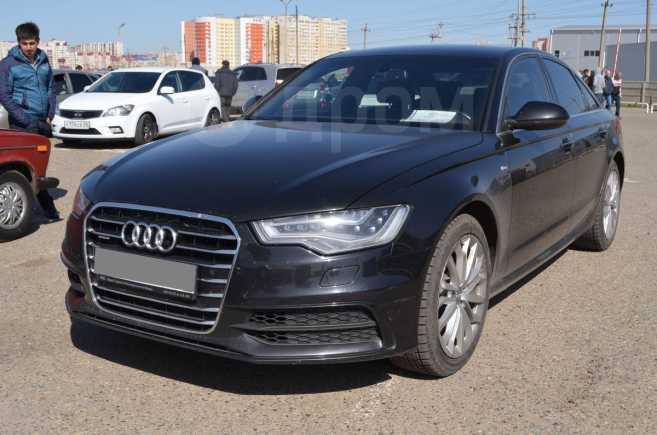 Audi A6, 2011 год, 1 280 000 руб.