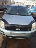 Ford Fusion, 2005 год, 225 000 руб.