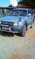 Toyota Land Cruiser Prado, 1998 год, 820 000 руб.