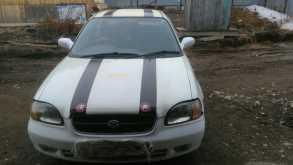 Suzuki Cultus, 1999 г., Иркутск