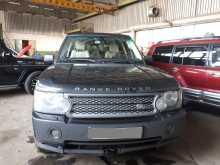 Магадан Range Rover 2006
