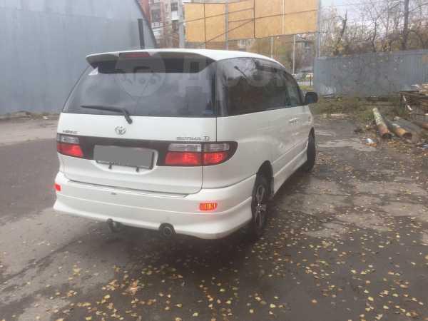 Toyota Estima, 2003 год, 310 000 руб.