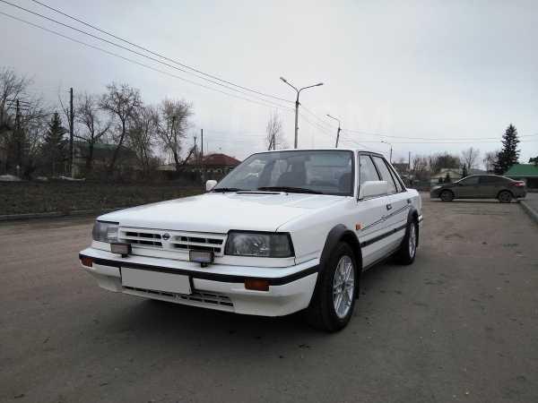 Nissan Bluebird, 1988 год, 150 000 руб.