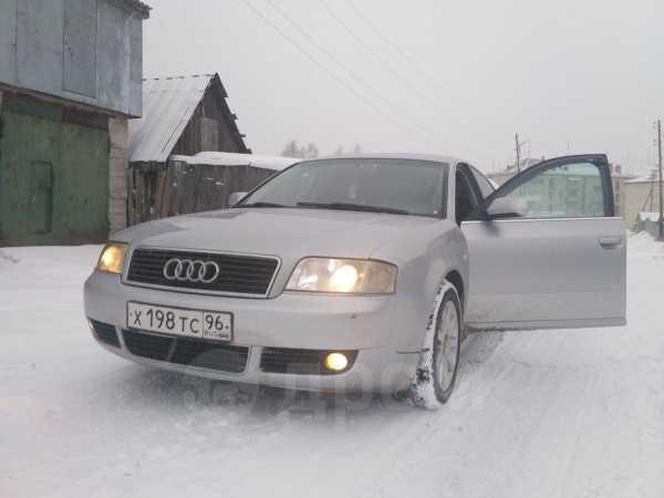 Audi A6, 2003 год, 399 000 руб.