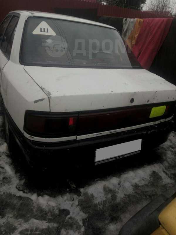 Mazda 323, 1990 год, 12 000 руб.