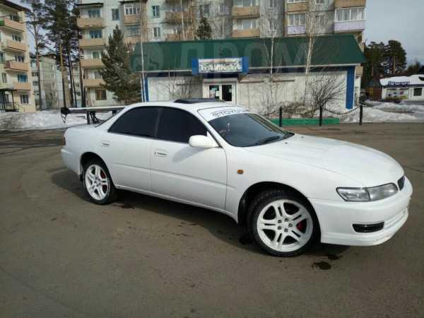 Toyota Carina ED, 1994 год, 220 000 руб.