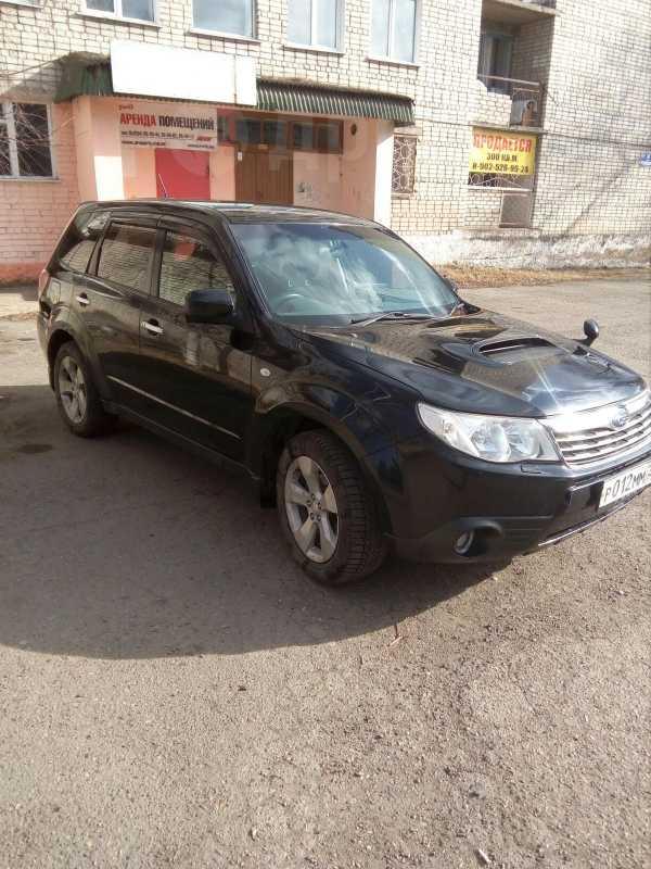 Subaru Forester, 2008 год, 825 000 руб.