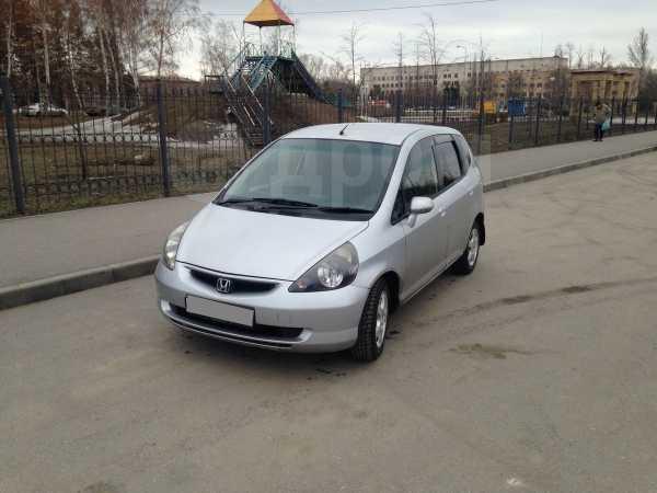Honda Fit, 2002 год, 239 000 руб.