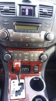 Toyota Highlander, 2011 год, 1 370 000 руб.