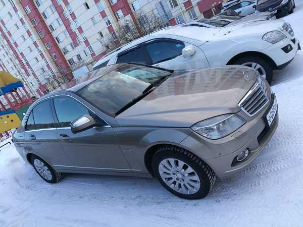 Mercedes-Benz C-Class, 2007 год, 700 000 руб.