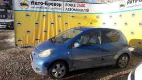 Toyota Aygo, 2009 г., Самара