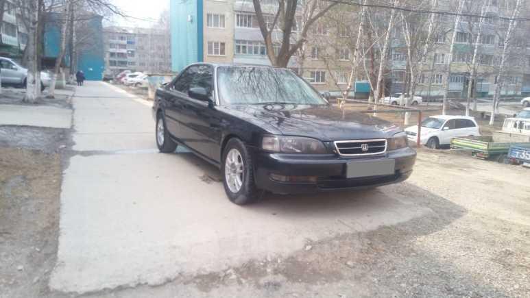 Honda Inspire, 1996 год, 170 000 руб.