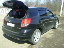 Белгород Toyota Matrix 2003
