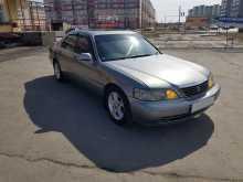 Honda Legend, 1998 г., Барнаул