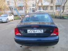Севастополь Focus 2001