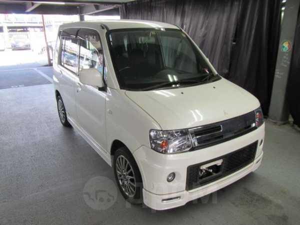 Mitsubishi Toppo, 2010 год, 387 000 руб.