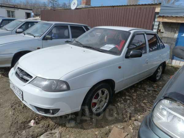 Daewoo Nexia, 2012 год, 149 000 руб.