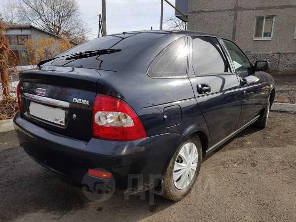 Лада Приора, 2009 год, 180 000 руб.