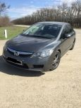 Honda Civic, 2009 год, 475 000 руб.