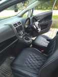 Toyota Ractis, 2010 год, 630 000 руб.