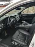 BMW 5-Series, 2010 год, 990 000 руб.
