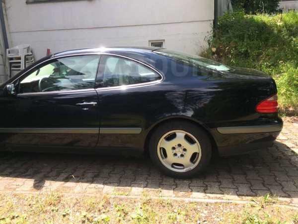 Mercedes-Benz CLK-Class, 1999 год, 130 000 руб.
