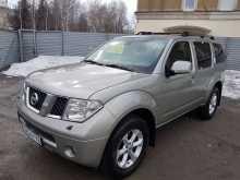 Кемерово Pathfinder 2008