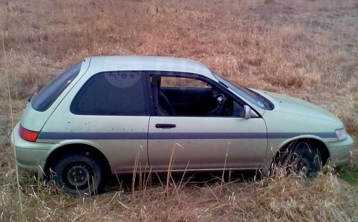 Toyota Corolla II, 1991 год, 100 000 руб.